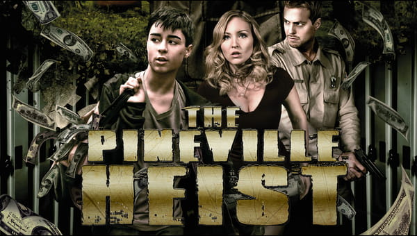 PINEVILLE HEIST on FREECABLE TV