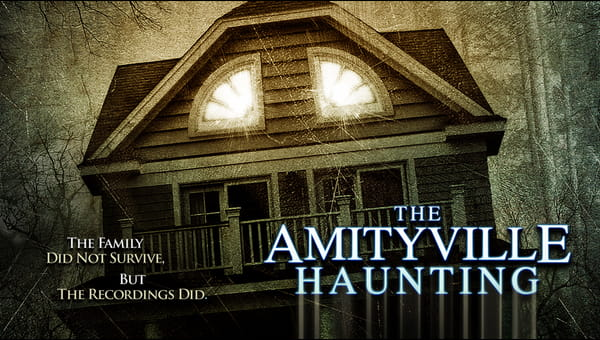 Amityville Haunting, The on FREECABLE TV