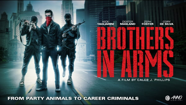Brothers In Arms on FREECABLE TV