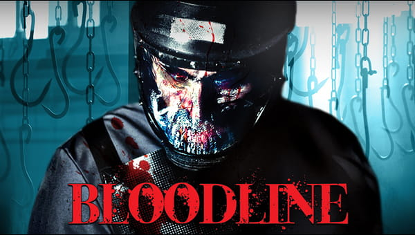 Bloodline: Vengeance from Beyond on FREECABLE TV
