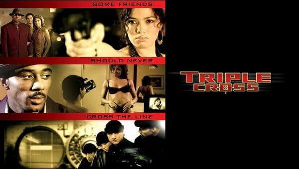 Triple Cross on FREECABLE TV