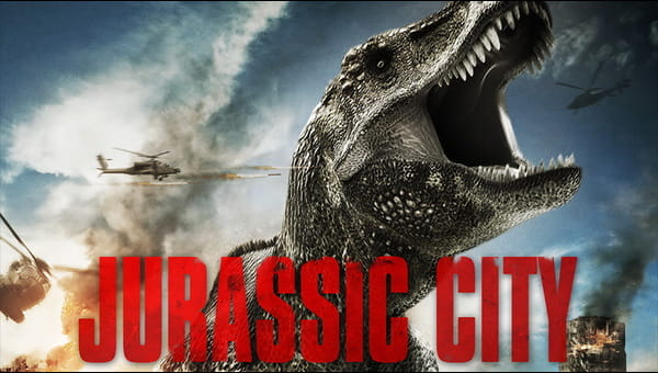 Jurassic City on FREECABLE TV