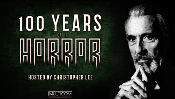 100 Years of Horror (1996) on FREECABLE TV