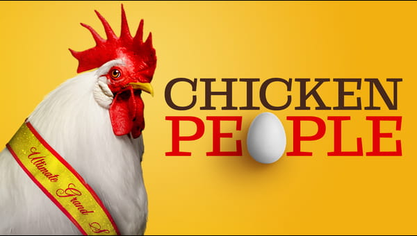 Chicken People on FREECABLE TV