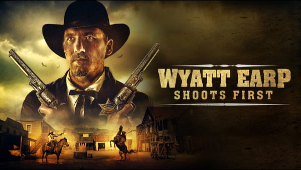 Wyatt Earp Shoots First on FREECABLE TV