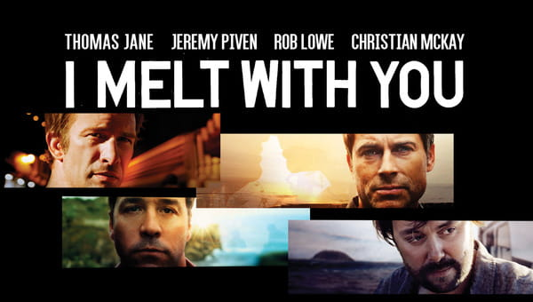 I Melt With You on FREECABLE TV