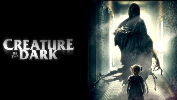 Creature in the Dark on FREECABLE TV
