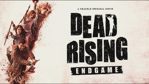 Dead Rising: Endgame on FREECABLE TV