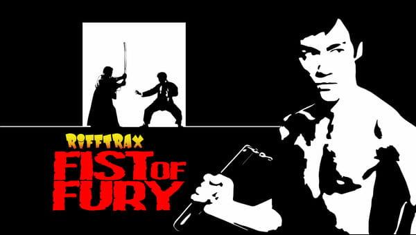 RiffTrax: Fist of Fury on FREECABLE TV