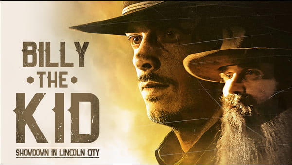 Billy the Kid: Showdown in Lincoln County on FREECABLE TV