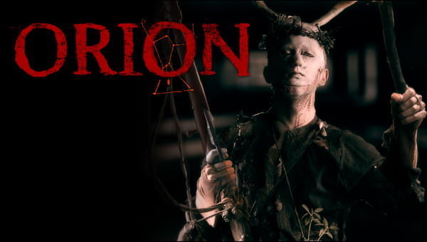 Orion on FREECABLE TV