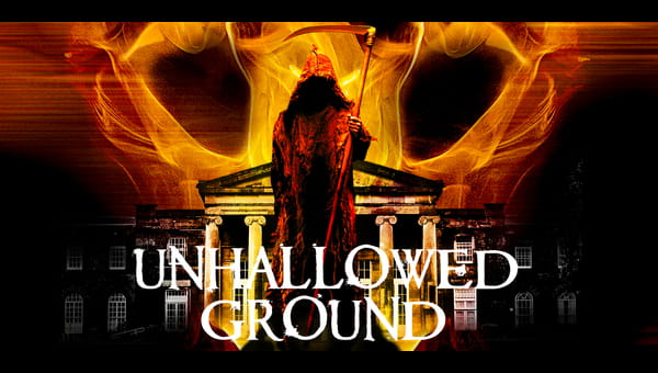 Unhallowed Ground on FREECABLE TV