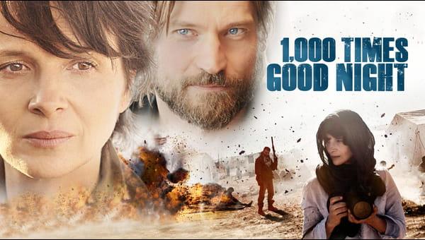 1,000 Times Good Night on FREECABLE TV