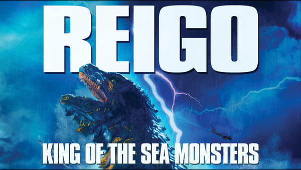 Reigo: King Of The Sea Monsters on FREECABLE TV