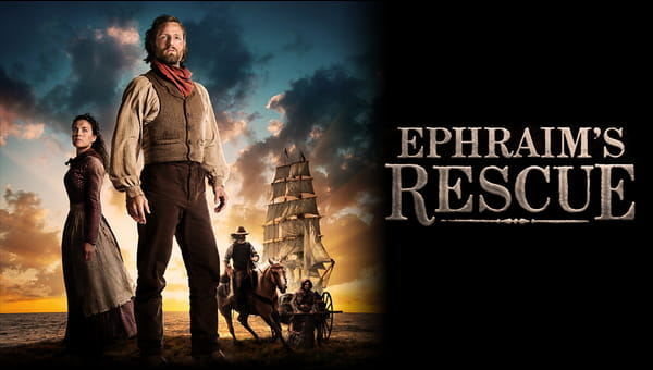 Ephraims Rescue on FREECABLE TV