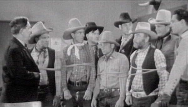 Come on Cowboys (1937) on FREECABLE TV