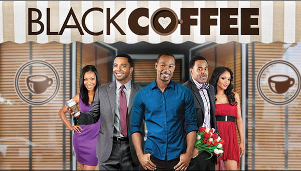 Black Coffee on FREECABLE TV