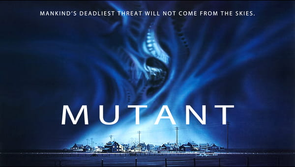 Mutant on FREECABLE TV