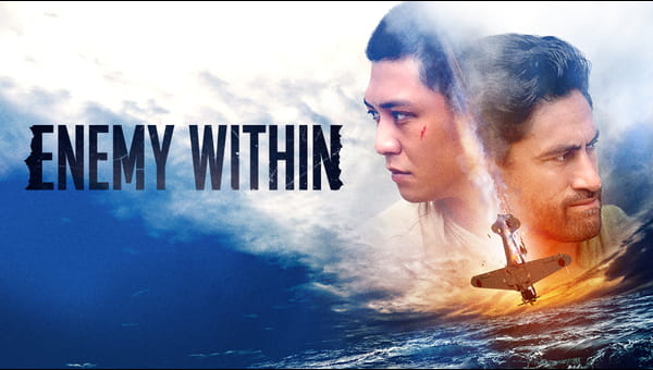 Enemy Within on FREECABLE TV