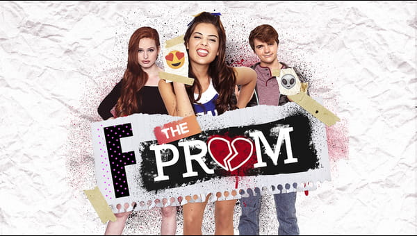 F the Prom on FREECABLE TV