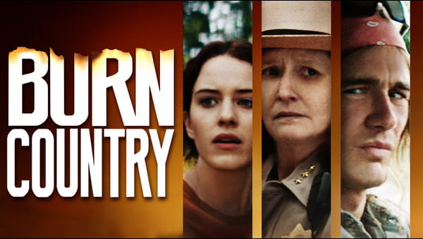 Burn Country on FREECABLE TV