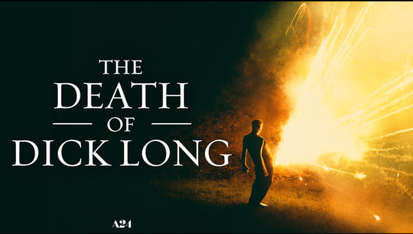 The Death of Dick Long on FREECABLE TV