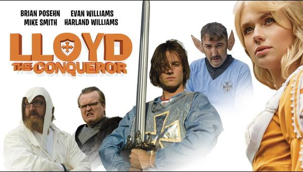 Lloyd The Conqueror on FREECABLE TV