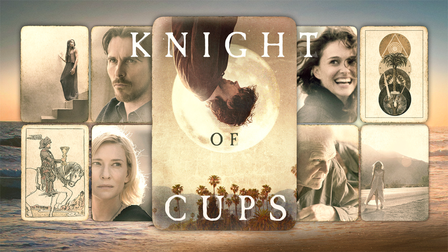 Knight of Cups on FREECABLE TV