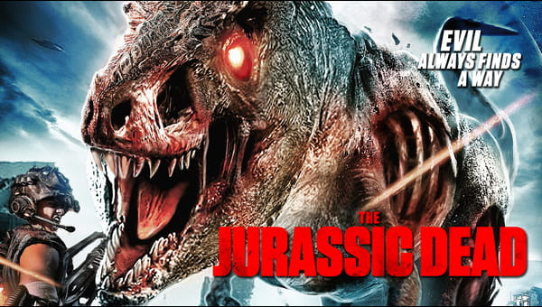 The Jurassic Dead on FREECABLE TV