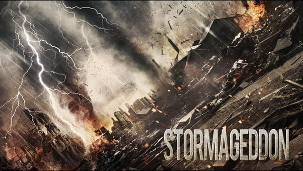 Stormageddon on FREECABLE TV