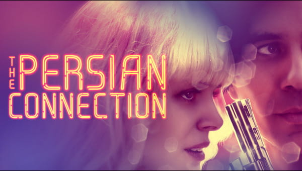 The Persian Connection on FREECABLE TV