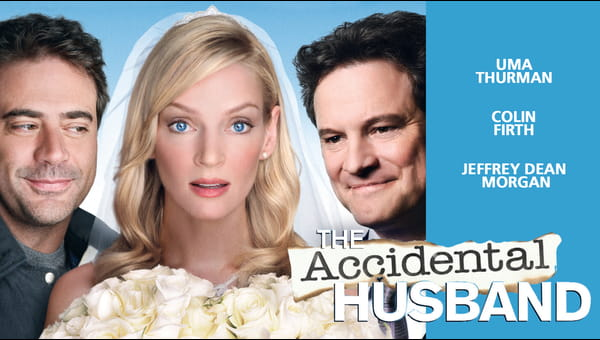 The Accidental Husband on FREECABLE TV