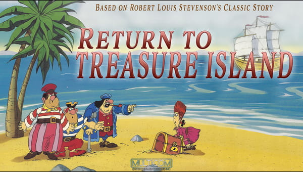 Return to Treasure Island on FREECABLE TV