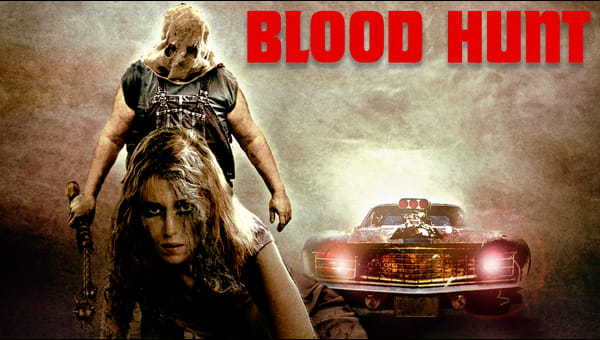 Blood Hunt on FREECABLE TV