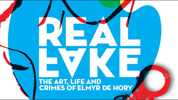 Real Fake: The Art, Life and Crimes of Elmyr de Hory on FREECABLE TV