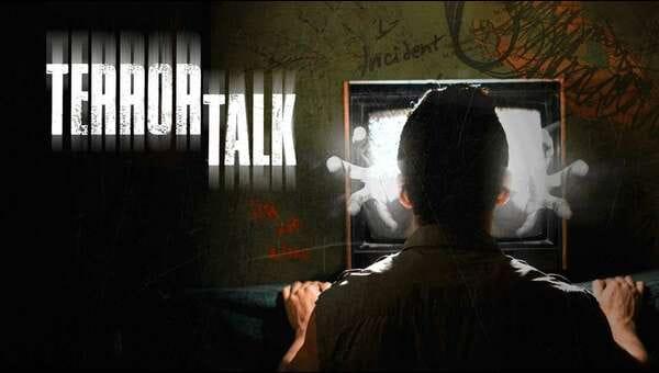 Terror Talk on FREECABLE TV