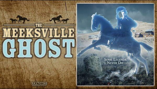 The Meeksville Ghost on FREECABLE TV