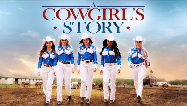 A Cowgirl's Story on FREECABLE TV
