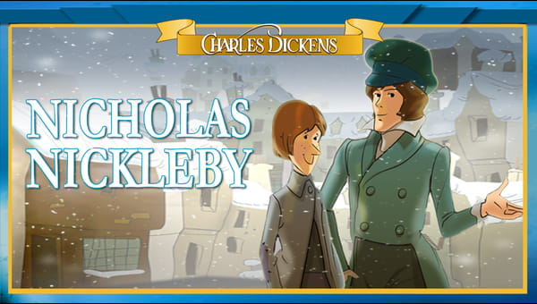 Nicholas Nickleby on FREECABLE TV