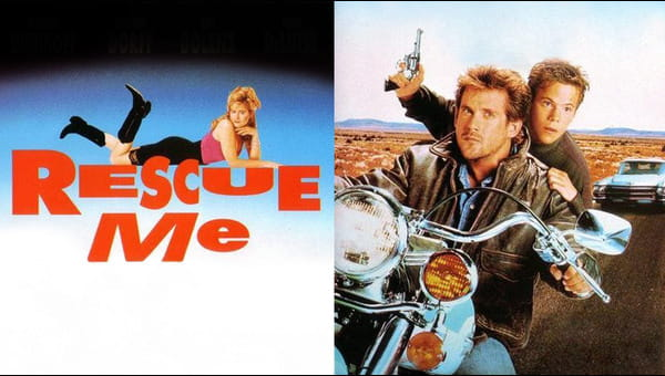 Rescue Me on FREECABLE TV