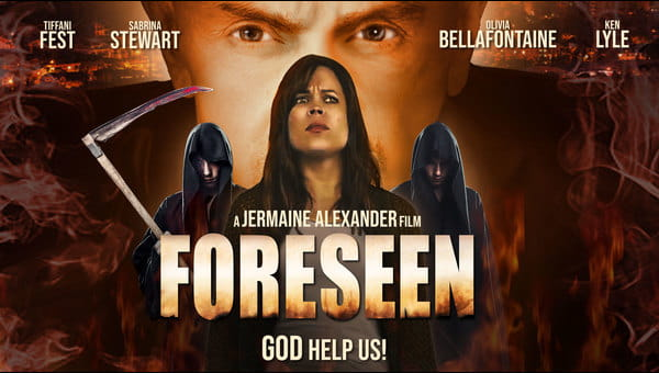 Foreseen on FREECABLE TV