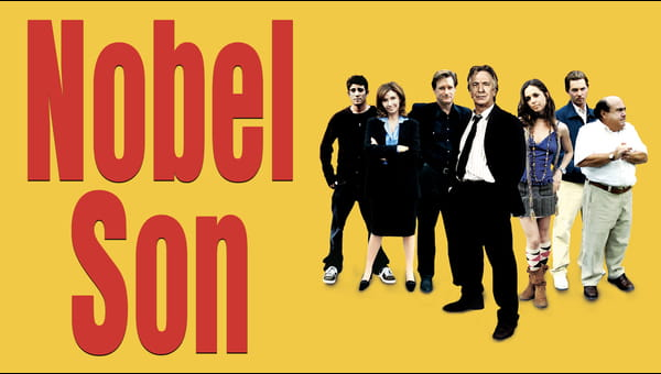 Nobel Son on FREECABLE TV
