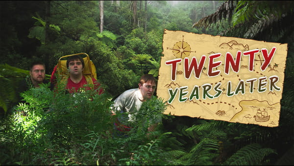 Twenty Years Later on FREECABLE TV