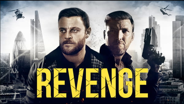 Action Movies on Free TV App