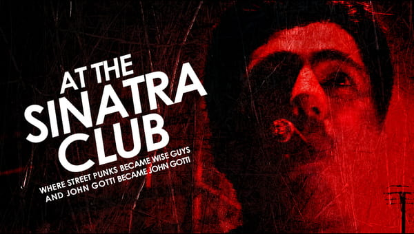 At The Sinatra Club on FREECABLE TV