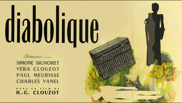 Diabolique on FREECABLE TV