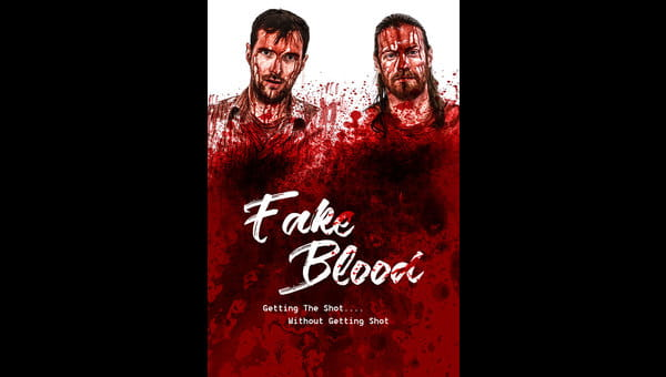 Fake Blood on FREECABLE TV