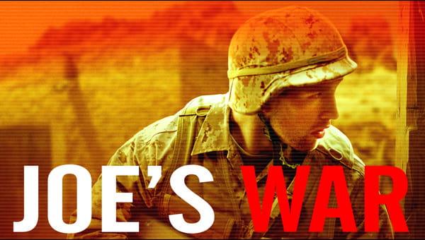 Joe's War on FREECABLE TV