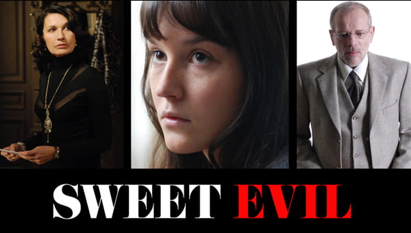 Sweet Evil on FREECABLE TV