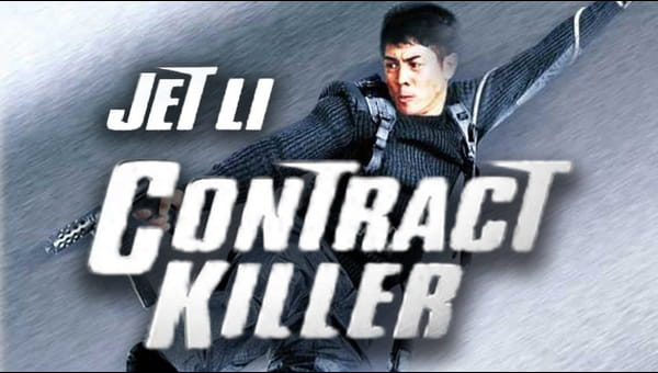 Contract Killer on FREECABLE TV